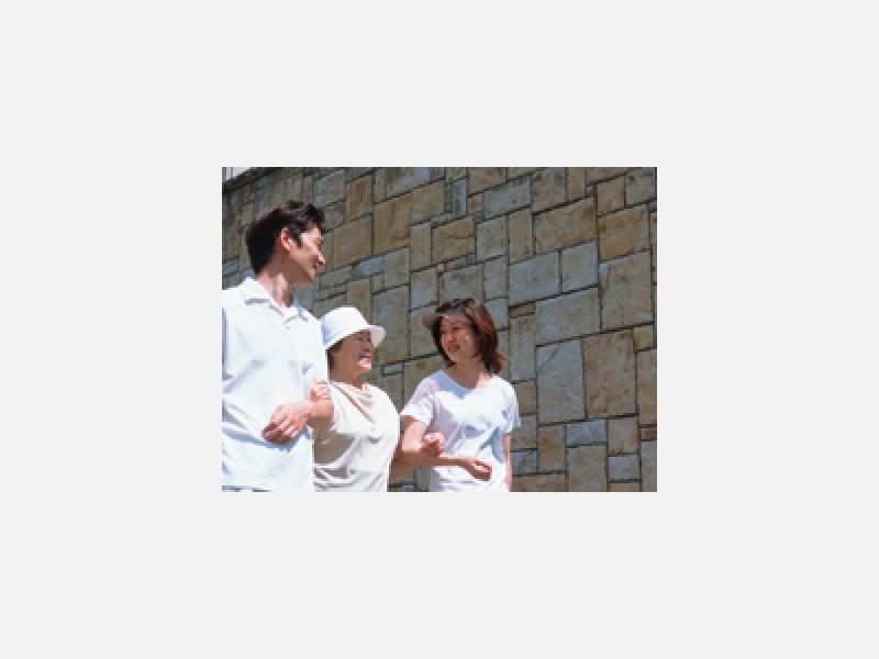 介護のお手伝い、話し相手も笠間家政婦紹介所で/笠間市の家政婦