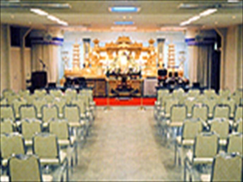 ◆1Fセレモニーホール