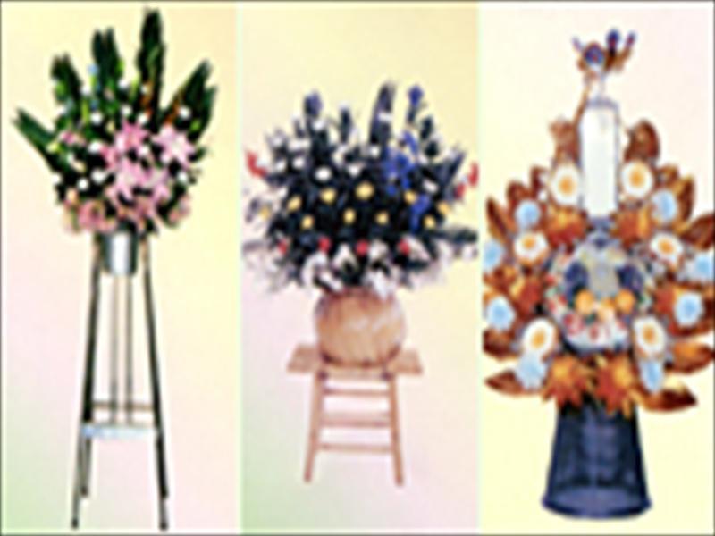 ◆生花/ダルマ篭/盛り籠