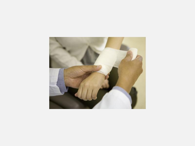 労災保険指定病院