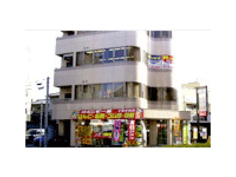 ●本店(第3C1ビル3階/1階ははんこ家一番さん)