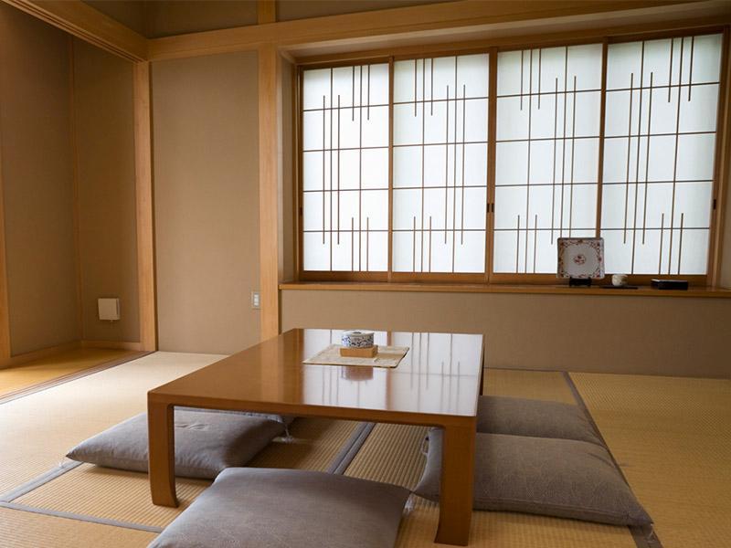 横須賀三浦表具内装組合加盟/横須賀市 有限会社ツクヤマ