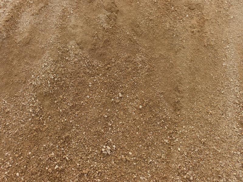 オロシ真砂土