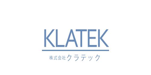 株式会社クラテックロゴ