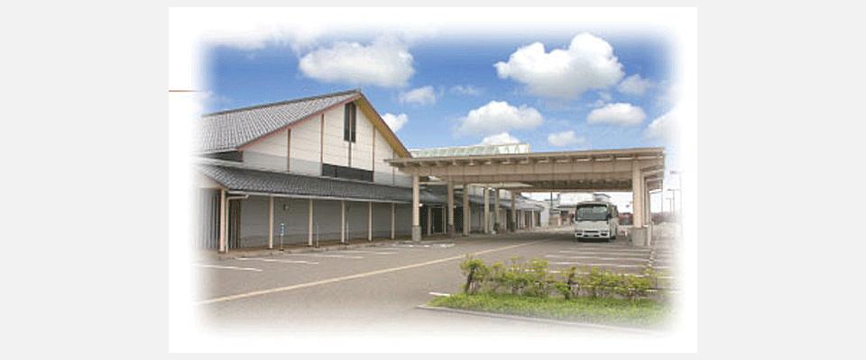 富山県砺波市の葬祭会館『株式会社コスモス』
