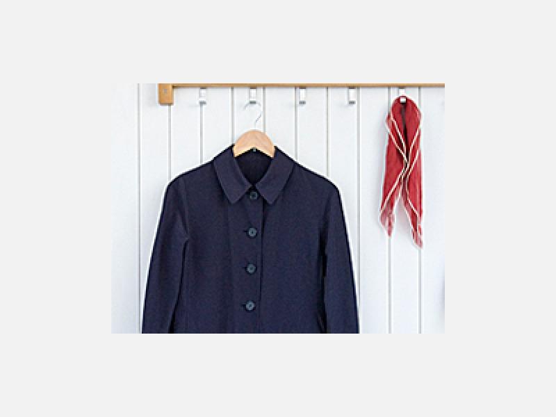 紳士服・婦人服・子供服などの販売