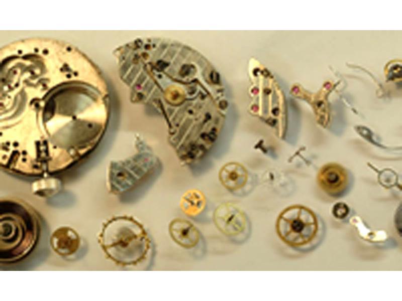 オーバーホール 時計劣化を防ぎ寿命を長く
