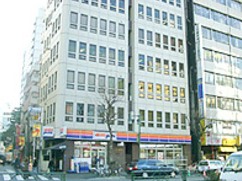 歌舞伎町に平成2年設立
