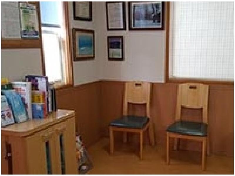 八千代市内のアットホームな鷺歯科医院。