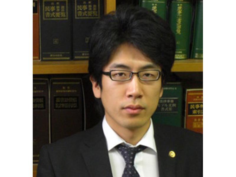 島根県弁護士会/和久本 光