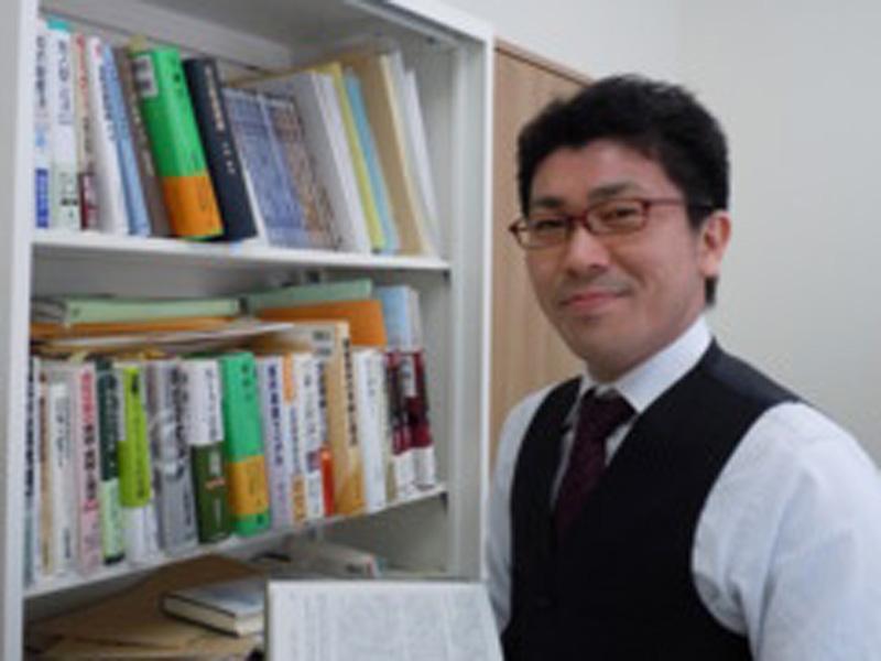 島根県弁護士会/山本 尚