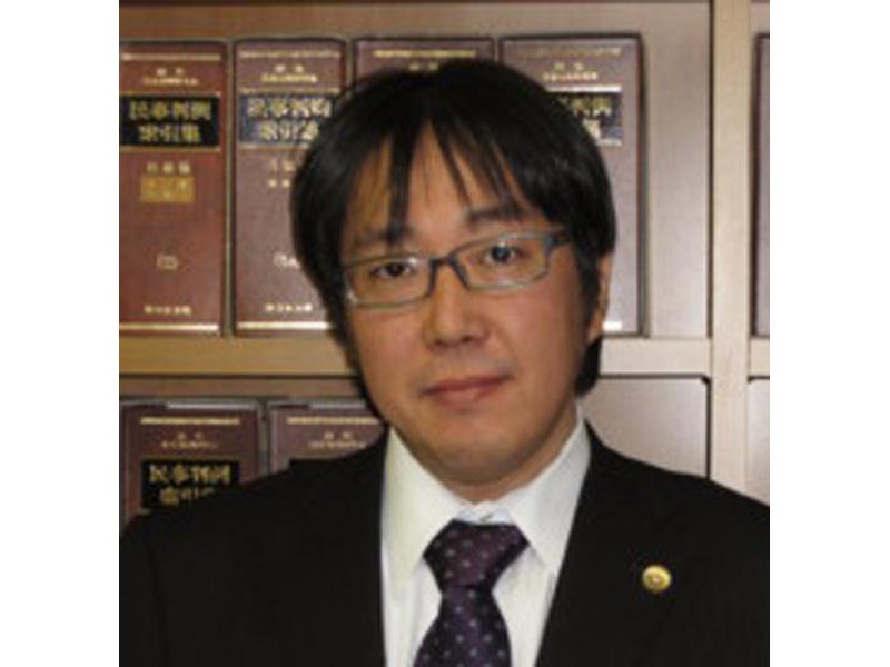 島根県弁護士会/大西 智之