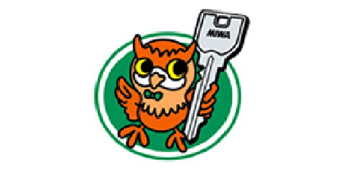 アラキロックセンターロゴ