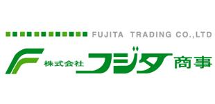 株式会社フジタ商事ロゴ