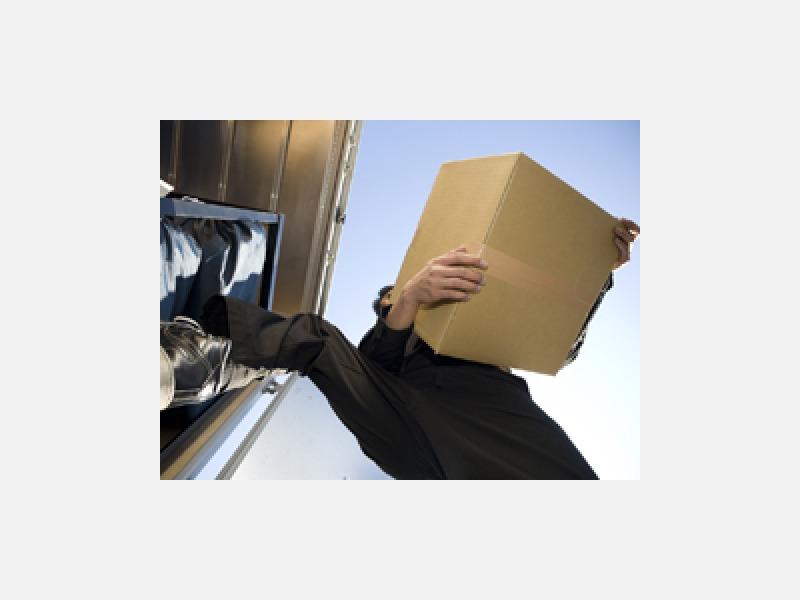 一般貨物、商品輸送、納品代行など