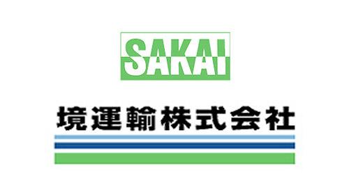 境運輸株式会社ロゴ