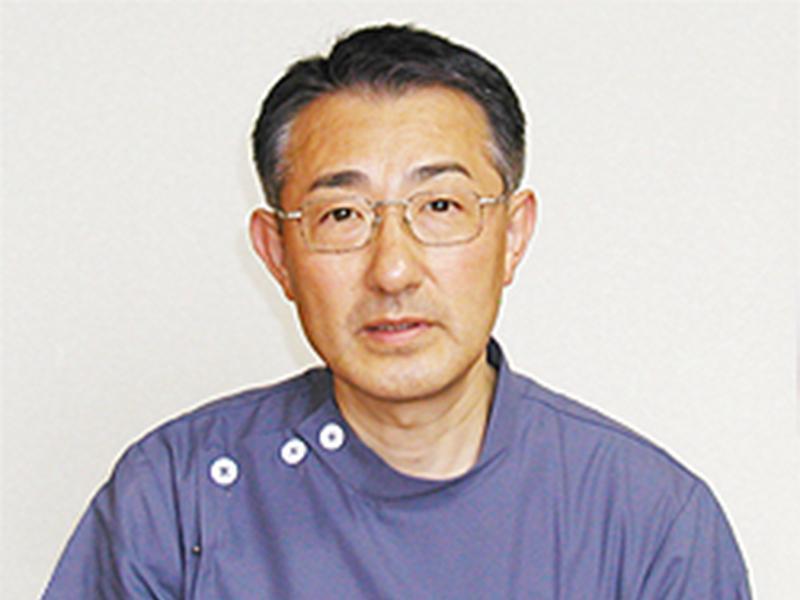 院長 鈴木 道郎(すずき みちろう)