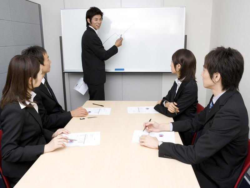 研修、会議にご利用下さい。