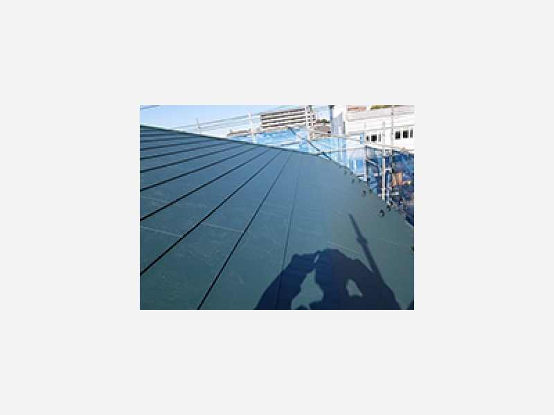 ■屋根工事