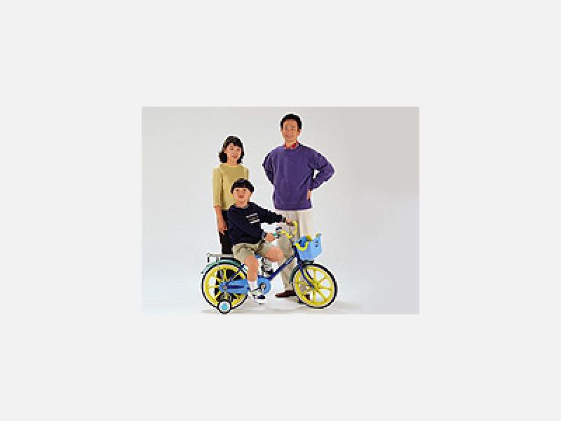 自転車のことなら何でもお任せ下さい。