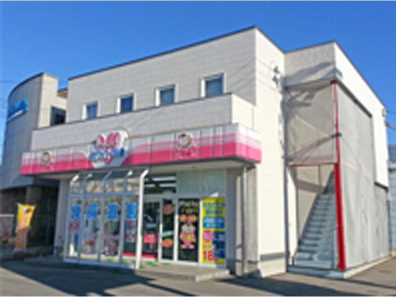 神田工場(弘前市)