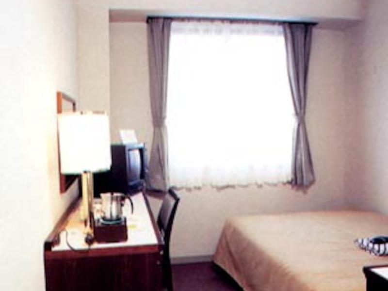 ■客室例:シングルルーム