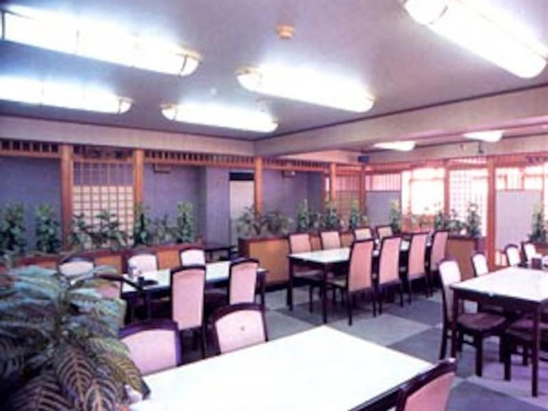 ■レストラン『平内』