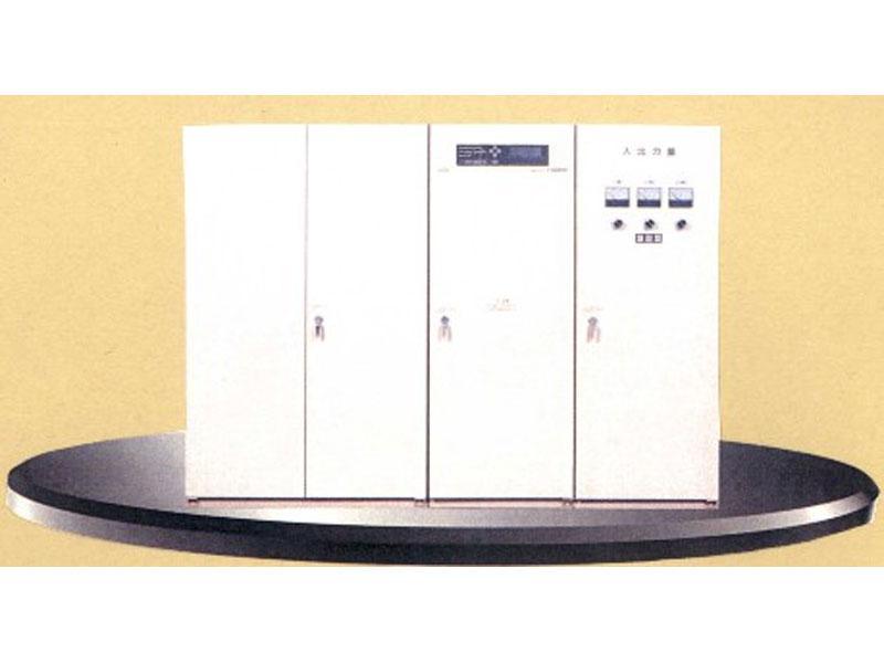 CVCF(交流無停電電源装置)