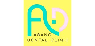あわの歯科医院ロゴ