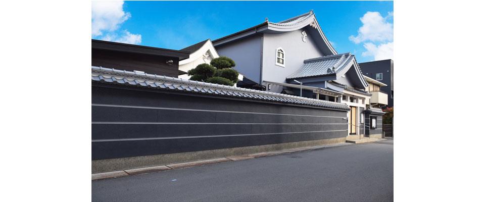 神戸市灘区 新在家 「濱田山 安樂寺」