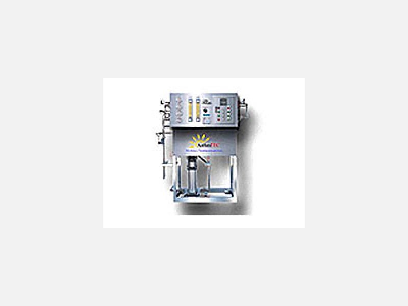 純水装置 AT-TW20