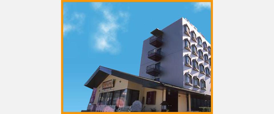 茅野市 ビジネスホテル【ホテルちの】