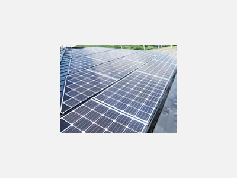 自然の恵みから得られる再生可能エネルギー