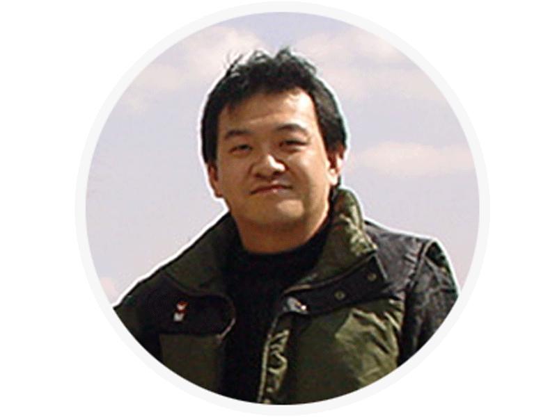 代表取締役/志賀功一