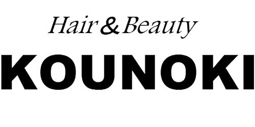 香木理美容室ロゴ