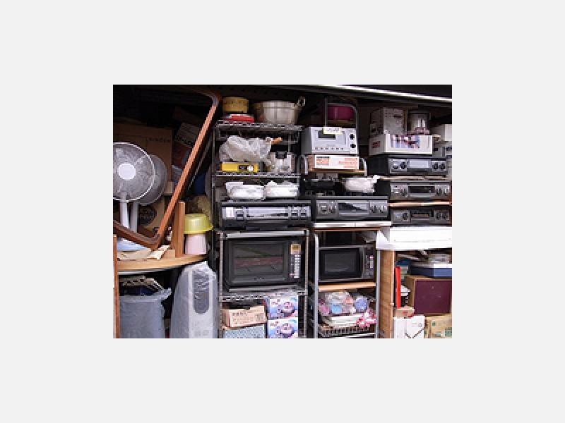 家電製品も多数ありますヨ!!
