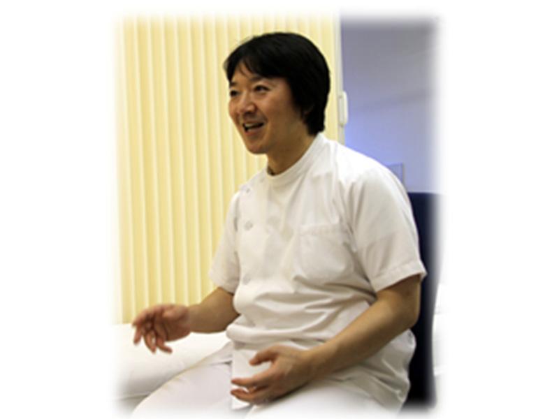 ◆院長 医学博士 三原 崇文