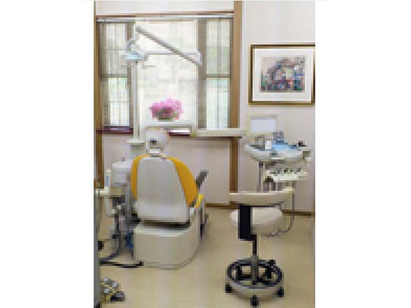 福山市引野町の歯科