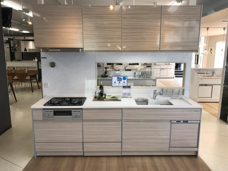 リフォーム/システムキッチン・オーダー食器棚