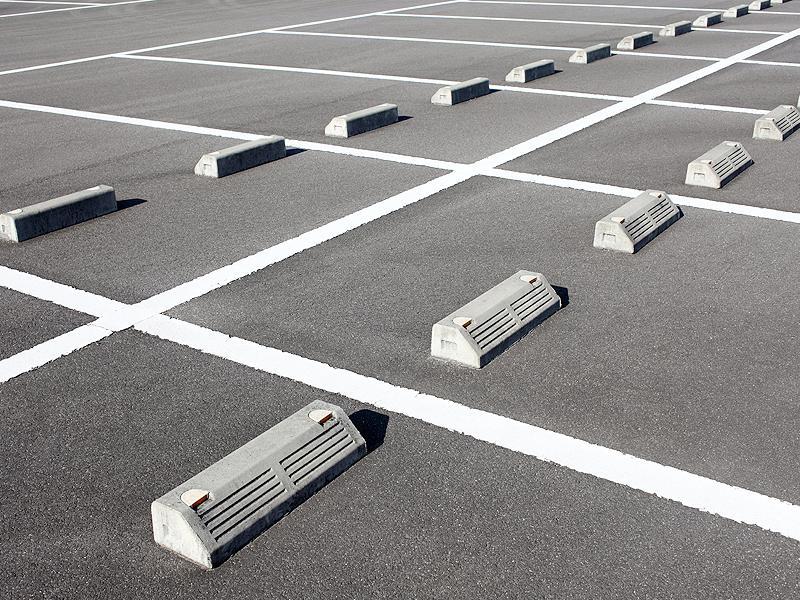 外構・舗装・駐車場造成工事も承っております。