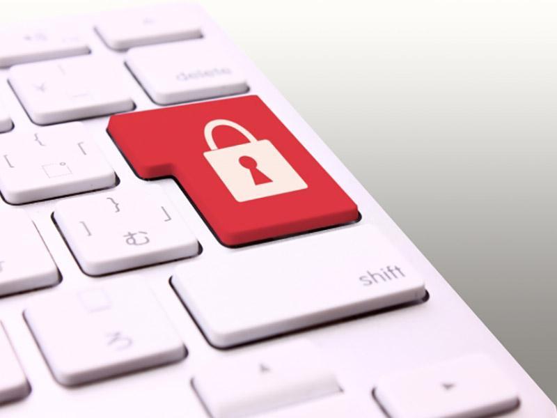機密書類・電子媒体は徹底した情報漏洩防止体制のもと処理