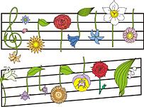 センチュリたきざわ音楽教室ロゴ