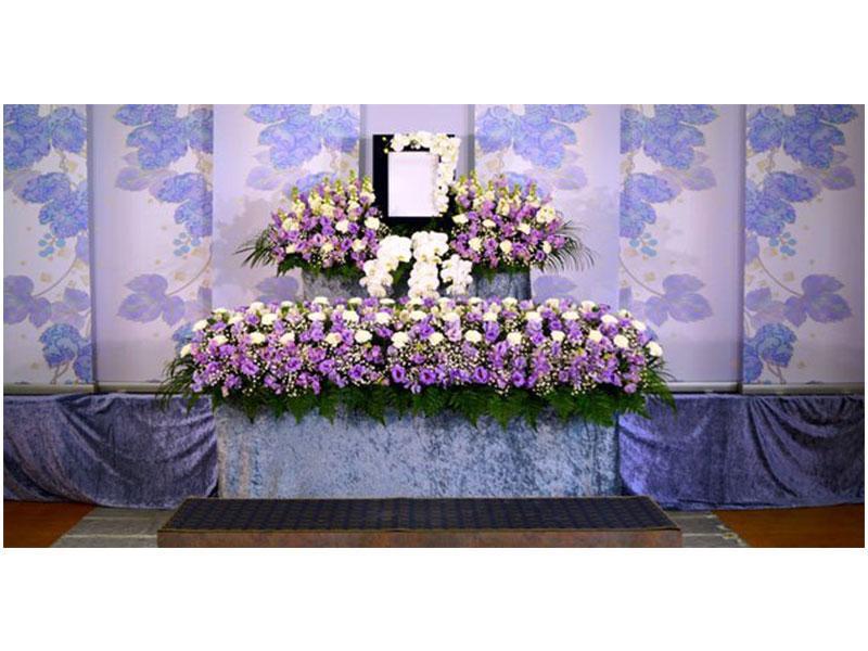 ■奉仕価格のご葬儀プラン