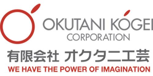 有限会社オクタニ工芸ロゴ