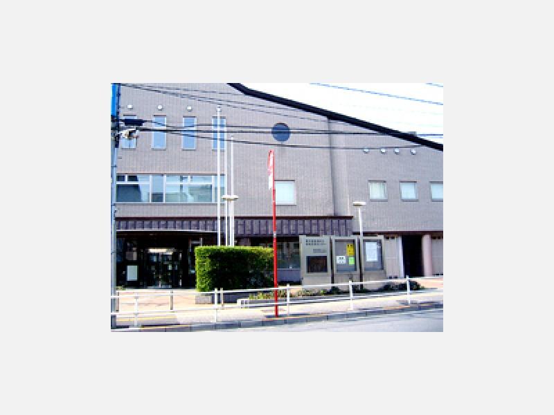 【斎場】若松地域センター