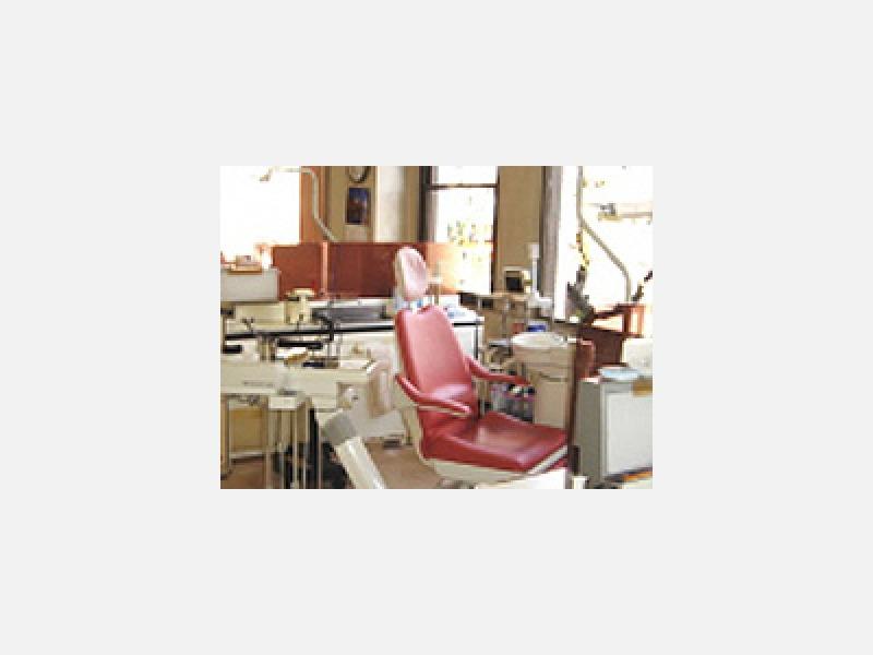高知市鷹匠町にある岡本歯科診療所