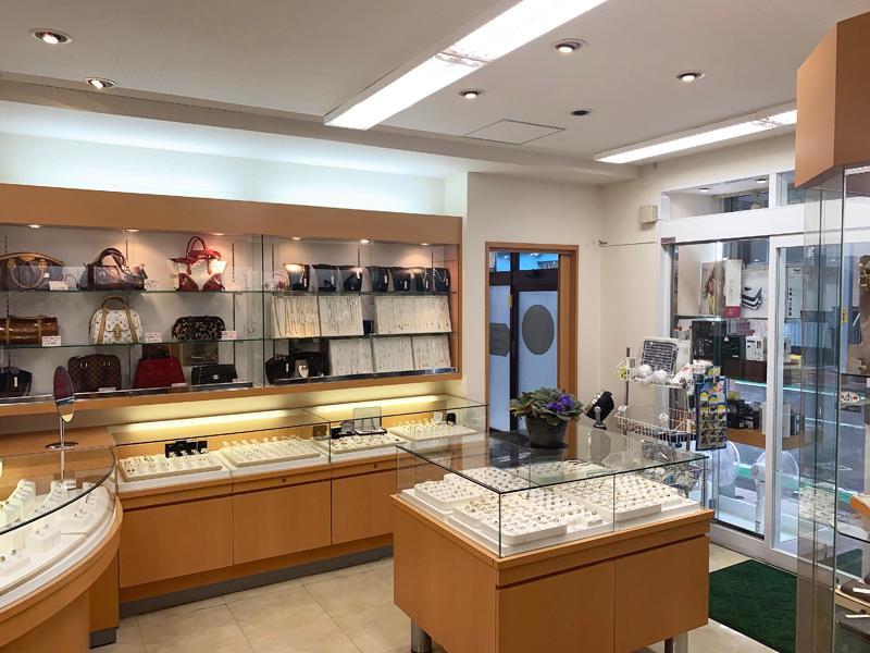 神奈川区をはじめ、港北区・鶴見区からもご来店いただけています