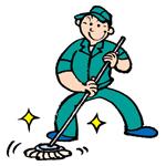 古河ビルサービス株式会社ロゴ