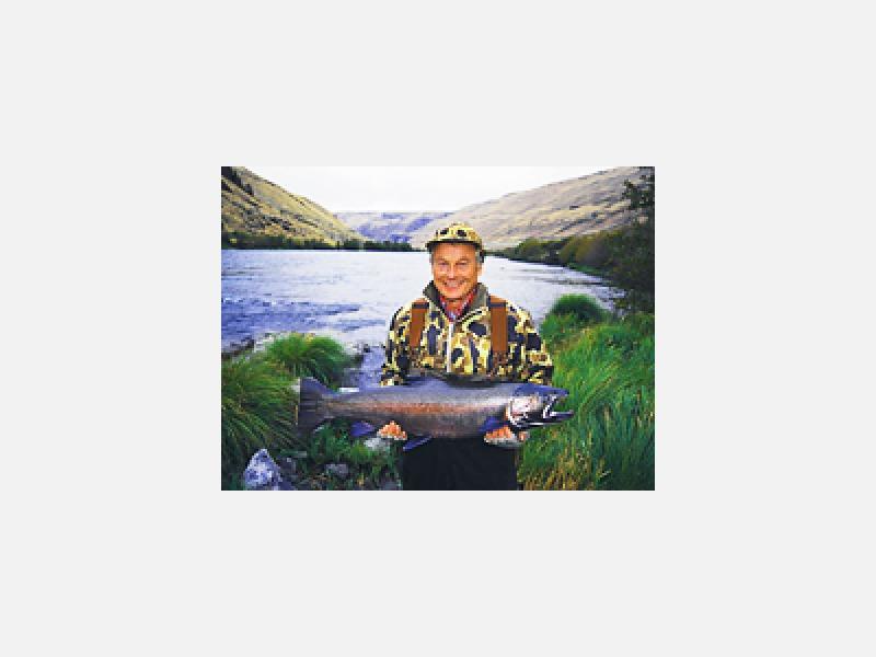 ●各種釣り情報展示中