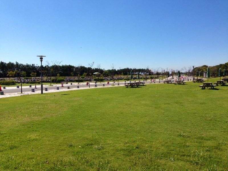 浦安公園墓地